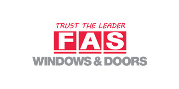 FAS Windows & Doors logo