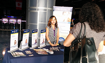 Diversity Job Fair 2014 Pic 6
